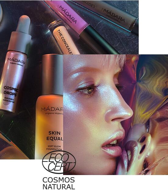 Madara Cosmetics ECOCERT