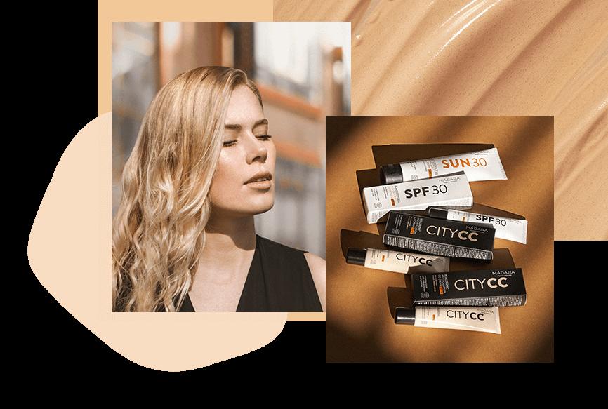 Elza Birzniece, MADARA Cosmetics