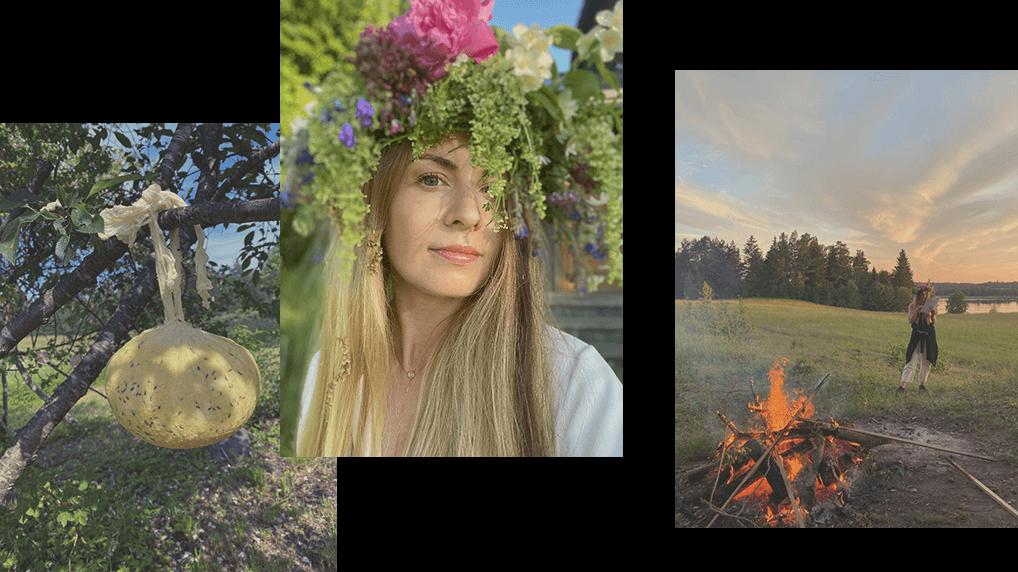 Lotte Tisenkopfa-Iltnere, MADARA Cosmetics
