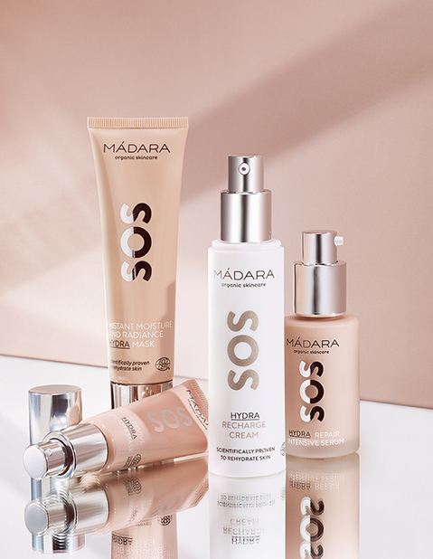 Madara Cosmetics Shop Online